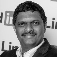 Sanjeev Sukumaran @ Spire
