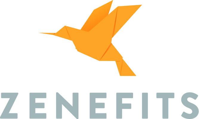 Zenefits Logo 2014 HR Tech Conference #HRTechConf