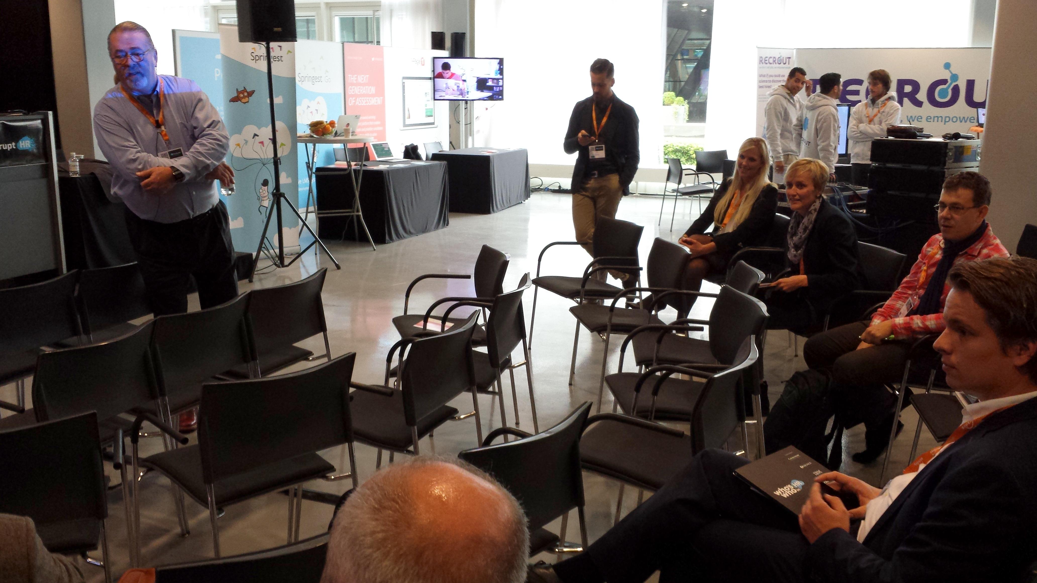 John-Sumser-Presentation-@-HR-Tech-Europe-2014