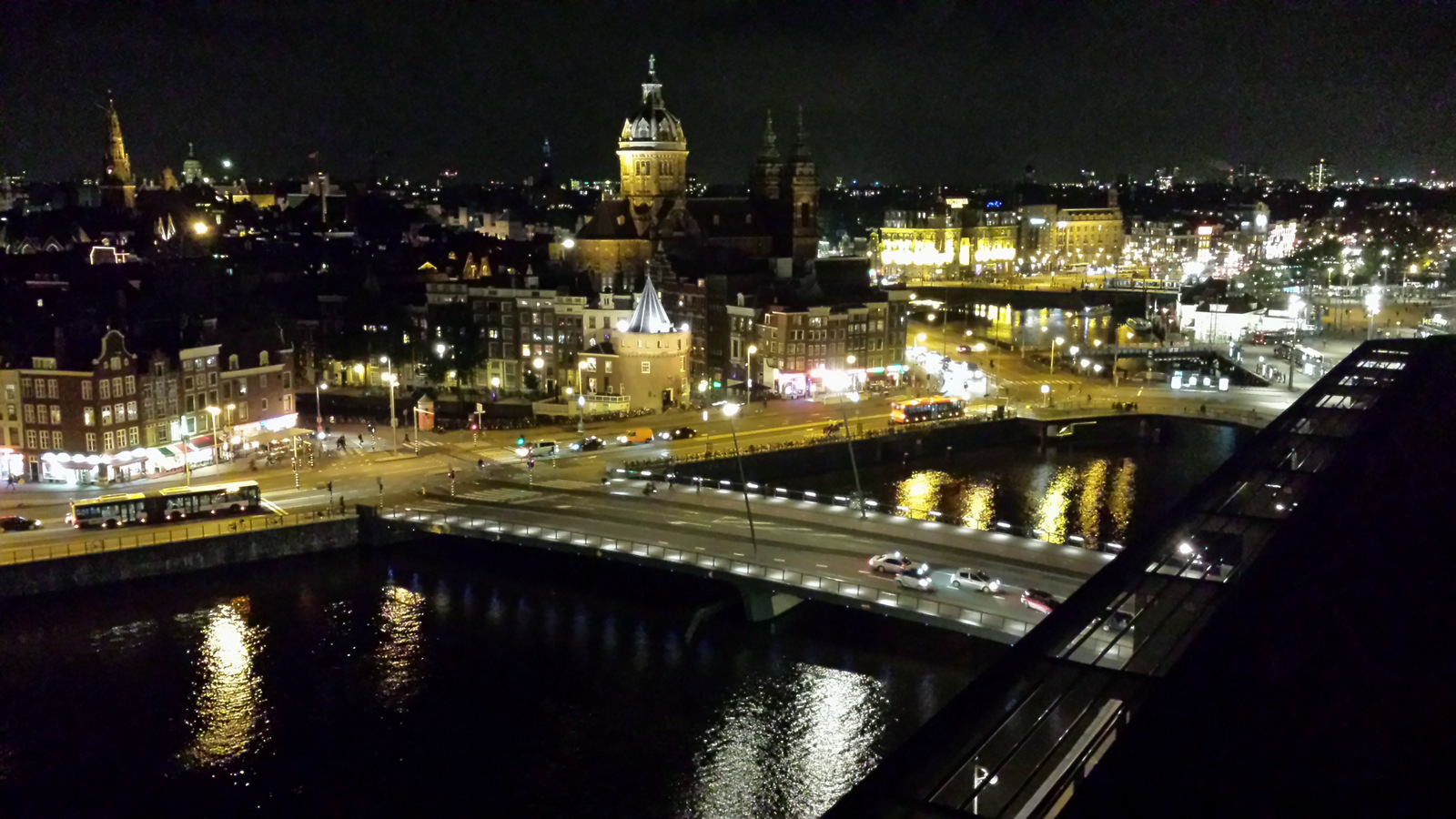 View-from-Textkernel-Party-Amsterdam-HR-Tech-Europe-2014