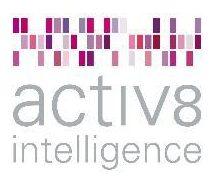 activ8 Intelligence HR analytics software insights #HRTech